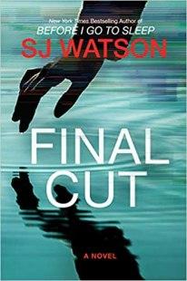 final cut by sj watson