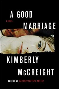 good marriage by kimberly mccreight