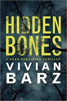 hidden bones by vivian barz
