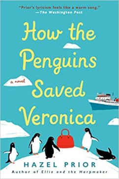 how the penguins saved veronica by hazel prior