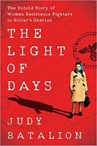 light of days by judy batalion