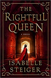 rightful queen by isabelle steiger