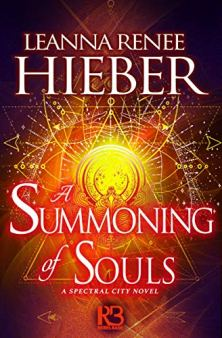 summoning of souls by leanna renee hieber