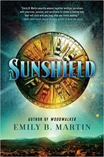 sunshield by emily b martin