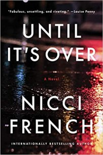 until its over by nicci french