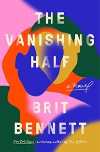 vanishing half by brit bennett
