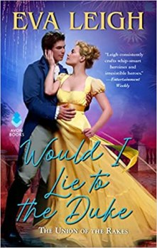 would i lie to the duke by eva leigh