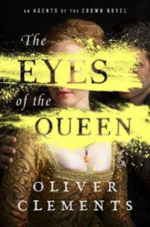 eyes of the queen by oliver clements