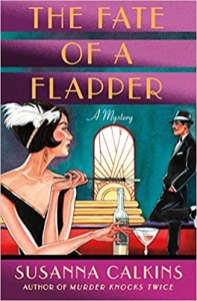 fate of a flapper by susanna calkins