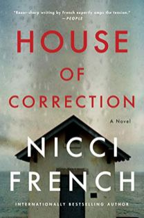 house of correction by nicci french