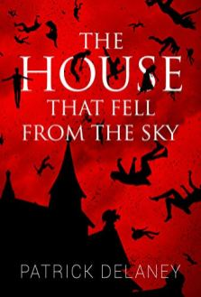 house that fell from the sky by patrick delaney