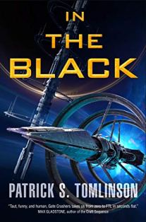 in the black by patrick s tomlinson
