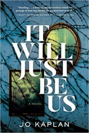 it will just be us by jo kaplan