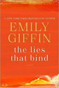 lies that bind by emily giffin