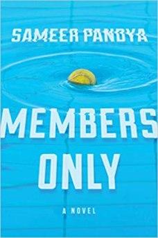 members only by sameer pandya