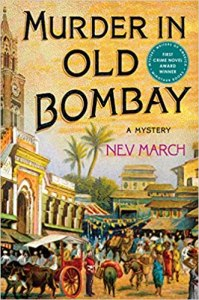 murder in old bombay by nev march