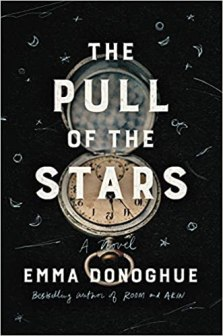 pull of the stars by emma donoghue