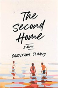 second home by christina clancy