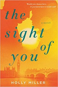 sight of you by holly miller