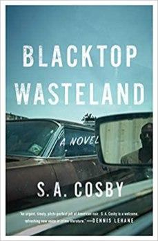 blacktop wasteland by sa cosby