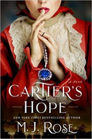 cartiers hope by mj rose