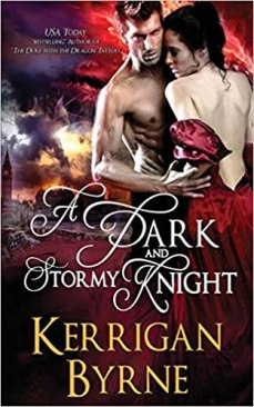 dark and stormy knight by kerrigan byrne