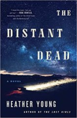distant dead by heather young
