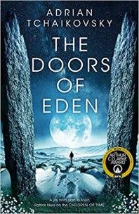 doors of eden by adrian tchaikovsky