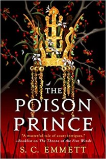poison prince by sc emmett