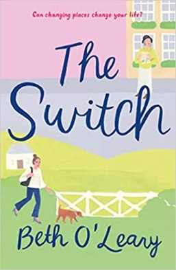 switch by beth oleary