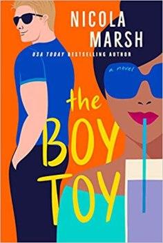 boy toy by nicola marsh