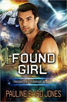 found girl by pauline baird jones