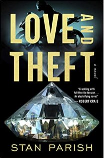 love and theft by stan parish