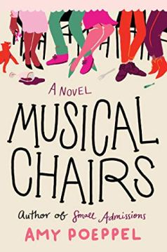 musical chairs by amy poeppel
