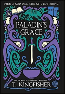 paladins grace by t kingfisher