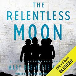 relentless moon by mary robinette kowal audio