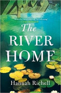 river home by hannah richell