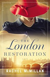 The London Restoration by