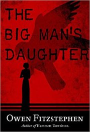 big mans daughter by owen fitzstephen