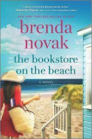 bookstore on the beach by brenda novak