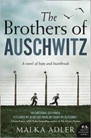 brothers of auschwitz