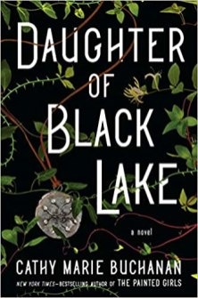daughter of black lake by cathy marie buchanan