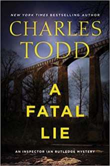 fatal lie by charles todd