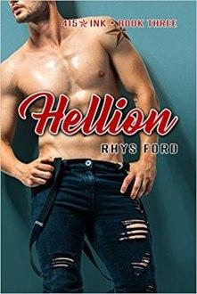 hellion by rhys ford