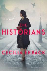 historians by cecilia ekback