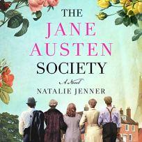 jane austen society by natalie jenner audio