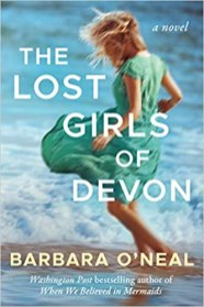 lost girls of devon by barbara oneal