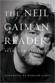 neil gaiman reader by neil gaiman