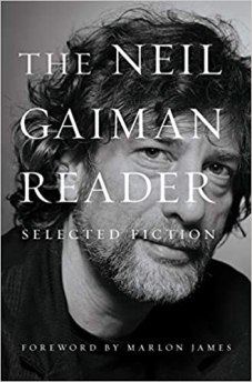 neil gaiman reader by neil gaiman
