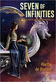 seven of infinities by aliette de bodard